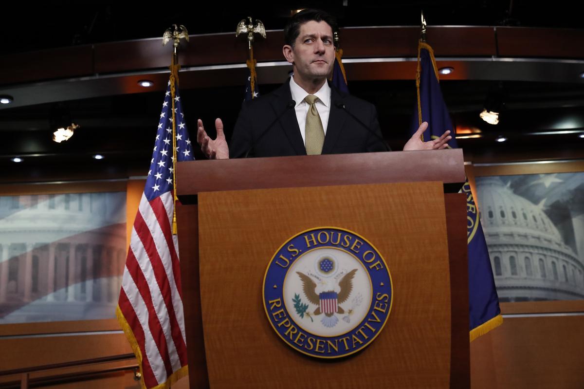 Republican memo a bid to ensure FBI surveillance conducted ...