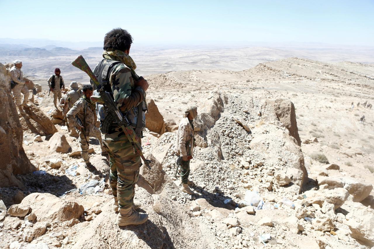 Image result for yemen uae troops