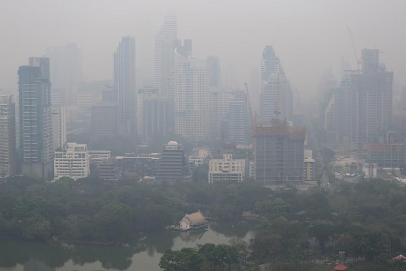 Image result for pm 2.5 bangkok