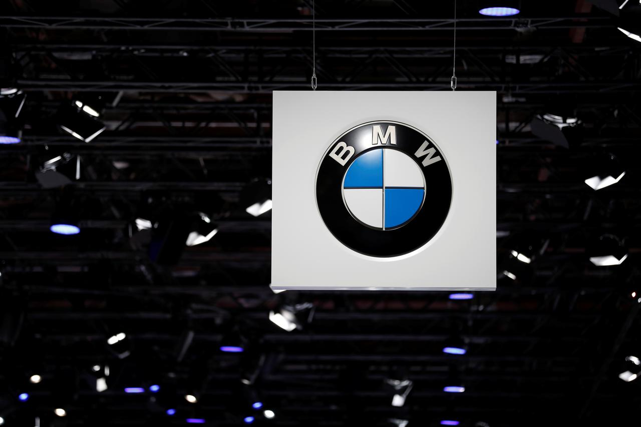 Bmw Close To 10 Year Supply Deal For Battery Minerals Faz Reuters