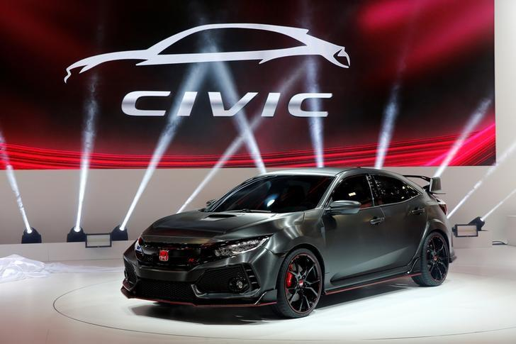 honda to recall 350 000 cars in china over engine issue reuters. Black Bedroom Furniture Sets. Home Design Ideas