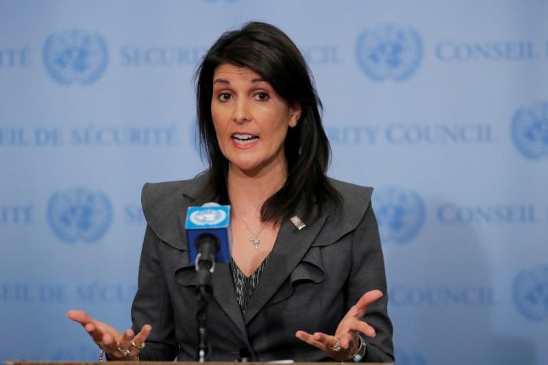 U.S. says Myanmar denial of ethnic cleansing is 'preposterous'