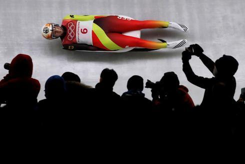 Pyeongchang Olympics: Day 4