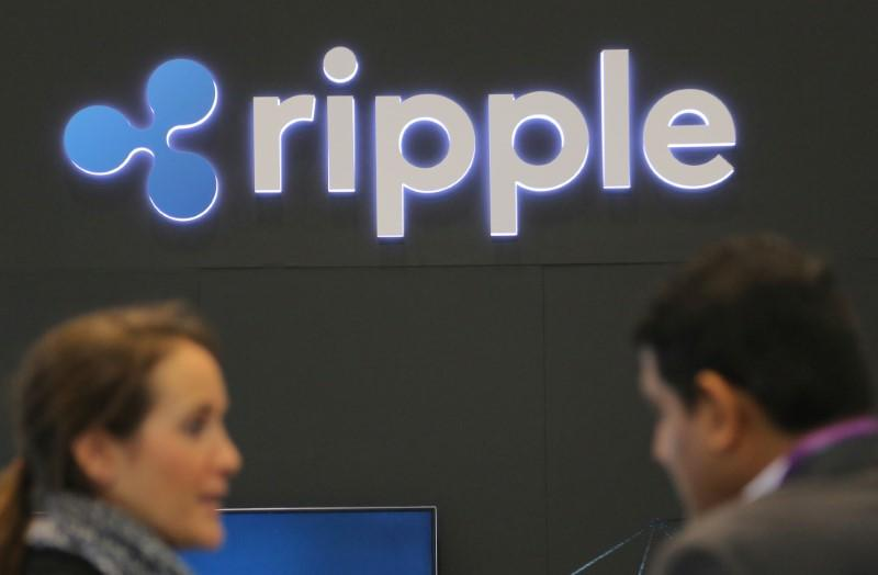 Saudi Arabia's central bank signs blockchain deal with Ripple - Reuters