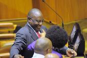 เจรจาต่อรองอย่างฉลาด Ramaphosa รับงานสูงสุดของแอฟริกาใต้