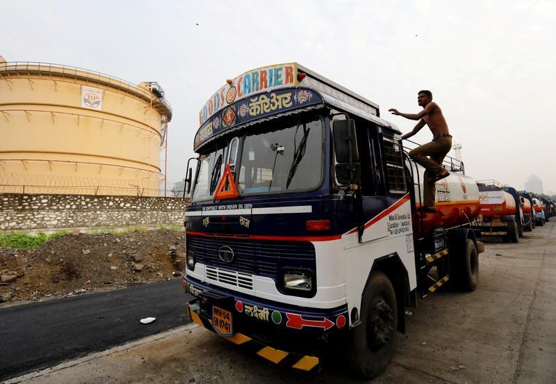 India's oil imports hit record high in January - Reuters