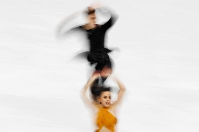 Pyeongchang Olympics: Day 10