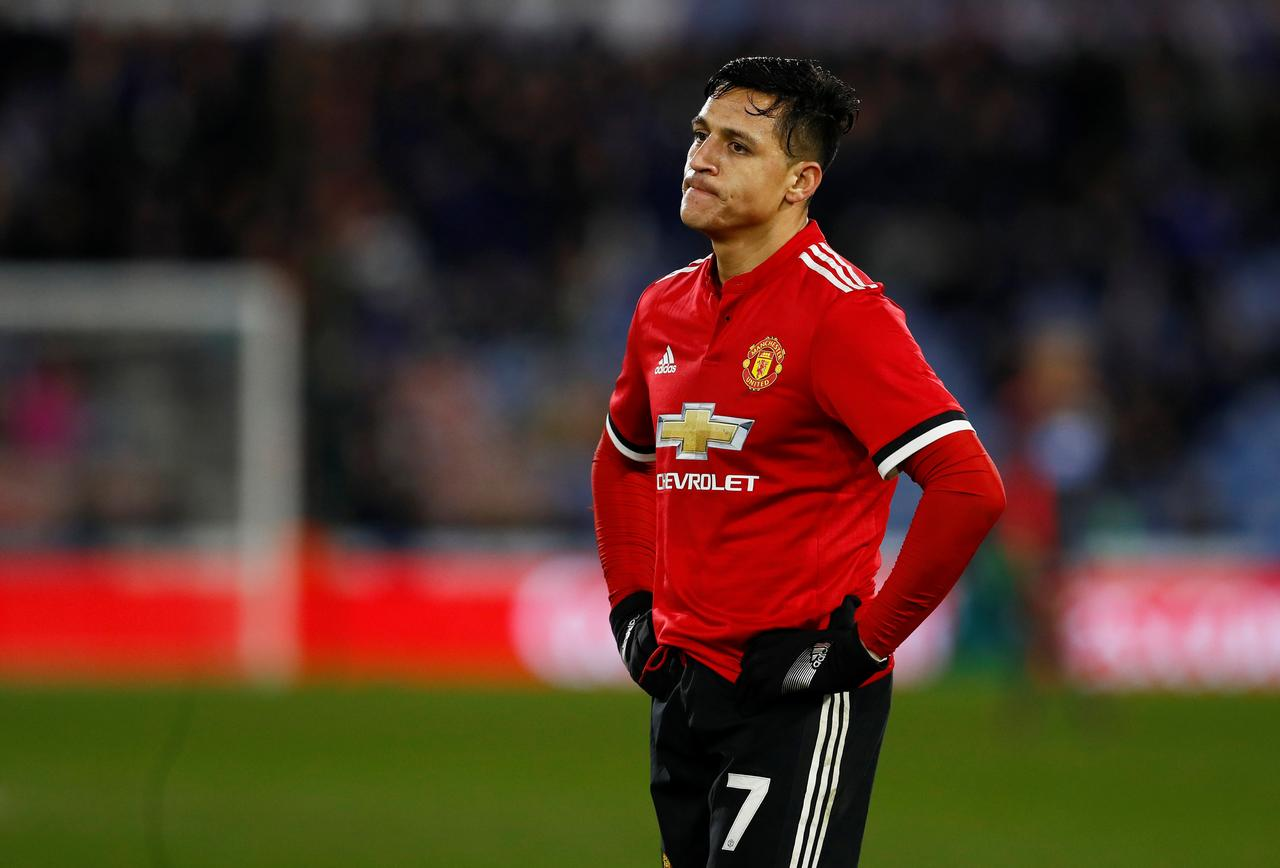 Sevilla S Montella Wary Of Threat From Fantastic Sanchez