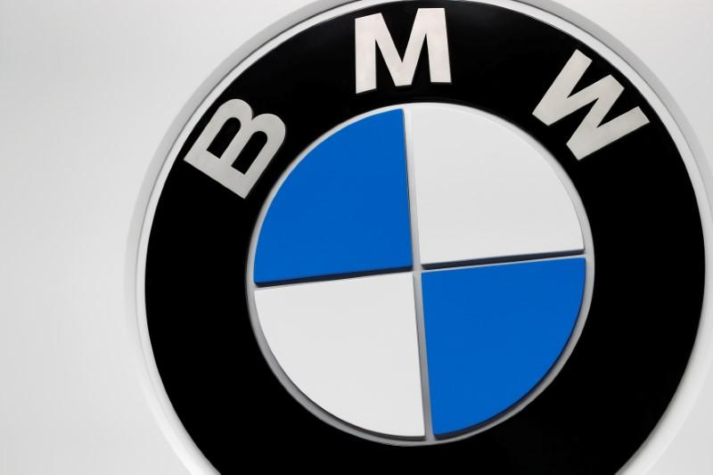 Bmw Great Wall Sign Letter Of Intent For Electric Mini Jv In China
