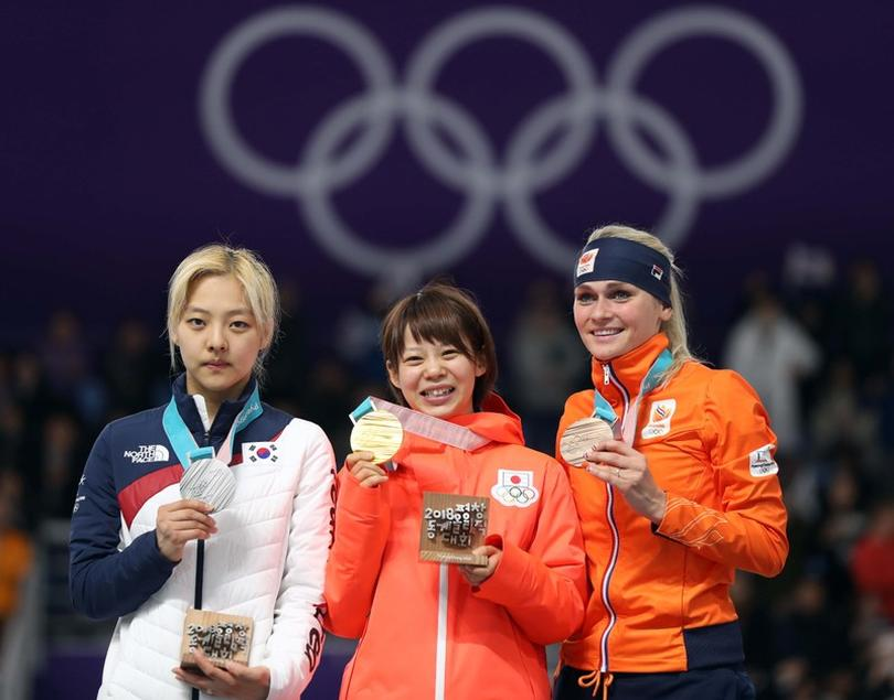 Gold medal winter olympics japan women, peter north alexis texas sex