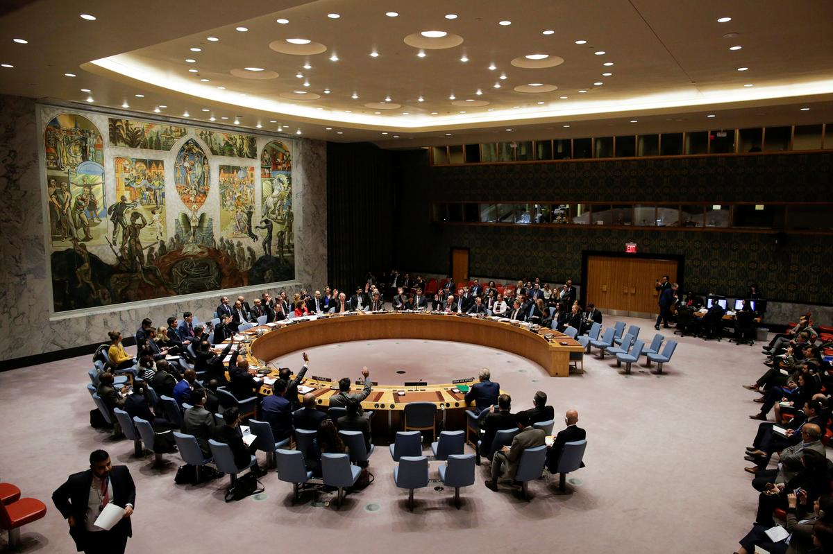 Iran says Damascus suburbs assault to continue after U.N. ceasefire...