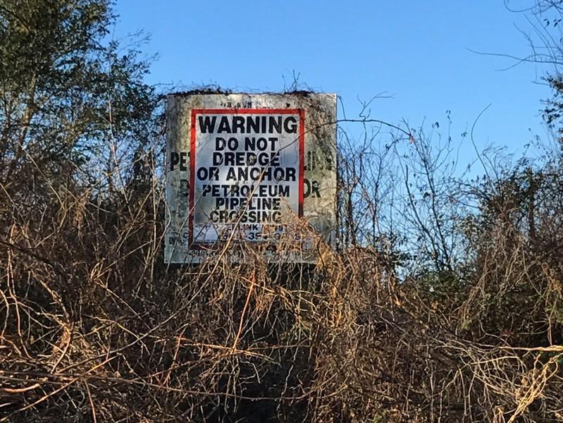 Permit revoked for Energy Transfer Partners' Louisiana