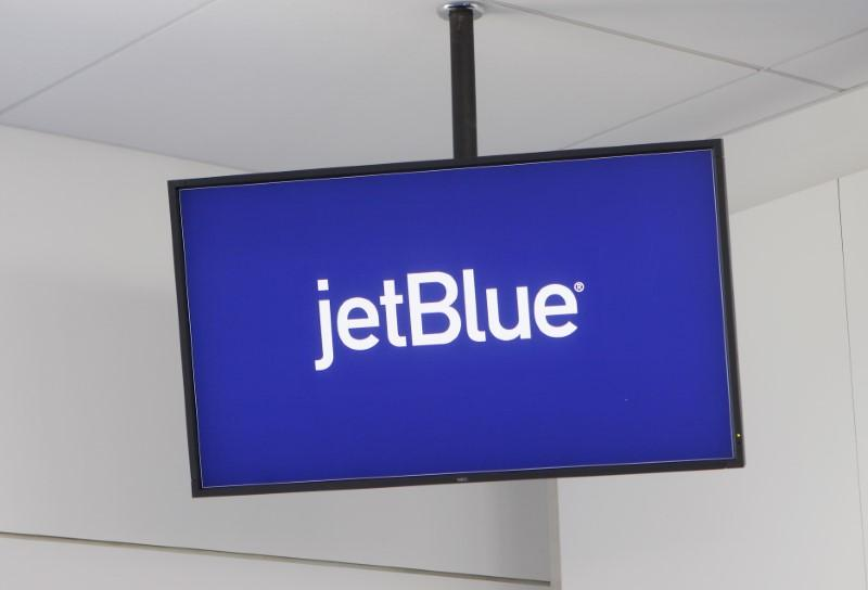 Jetblue Talks Pick Up With Planemakers Over Replacing Jets Reuters