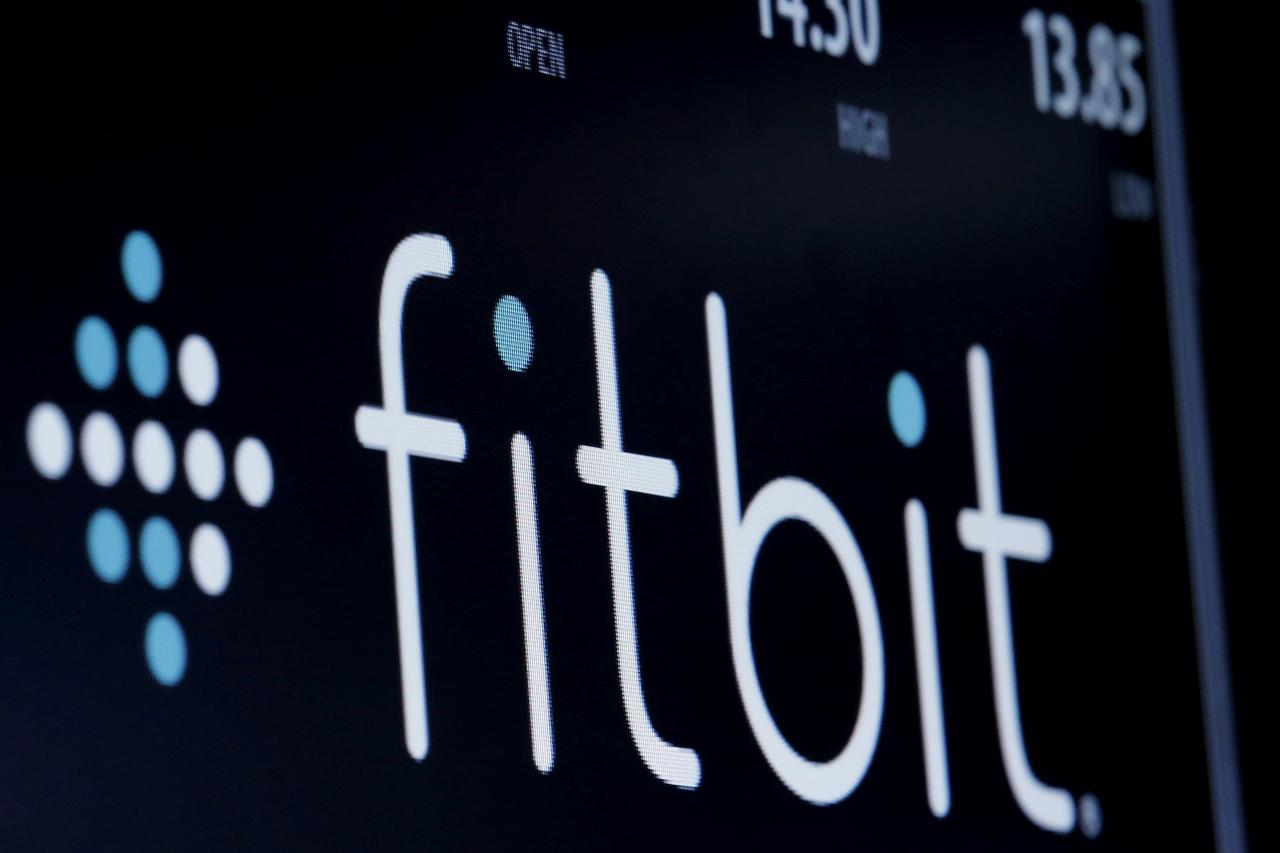Fitbit Slumps As New Smartwatch Fails To Excite Reuters