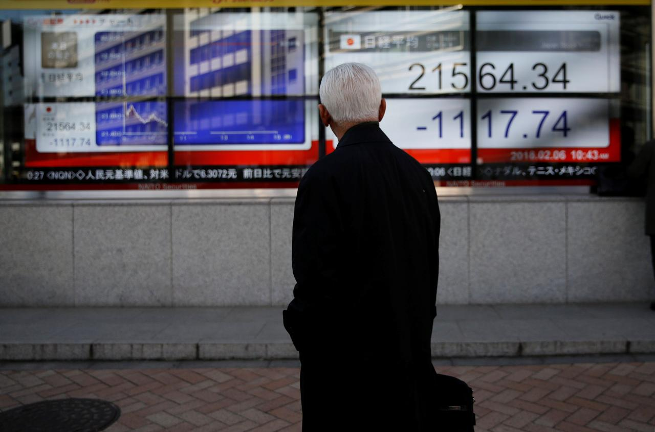 Japan stocks to claw back to near 26-year high