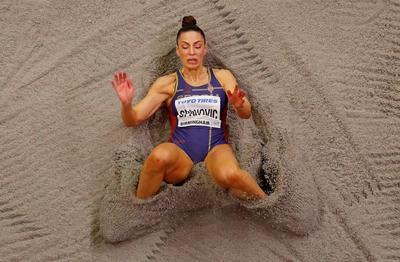 Best of IAAF Championships