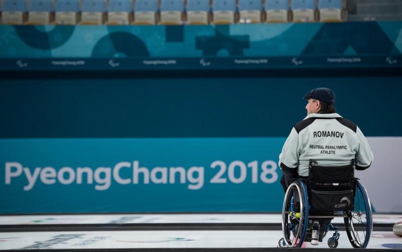 Hasil gambar untuk North, South Korea won't march together at Paralympics amid flag row