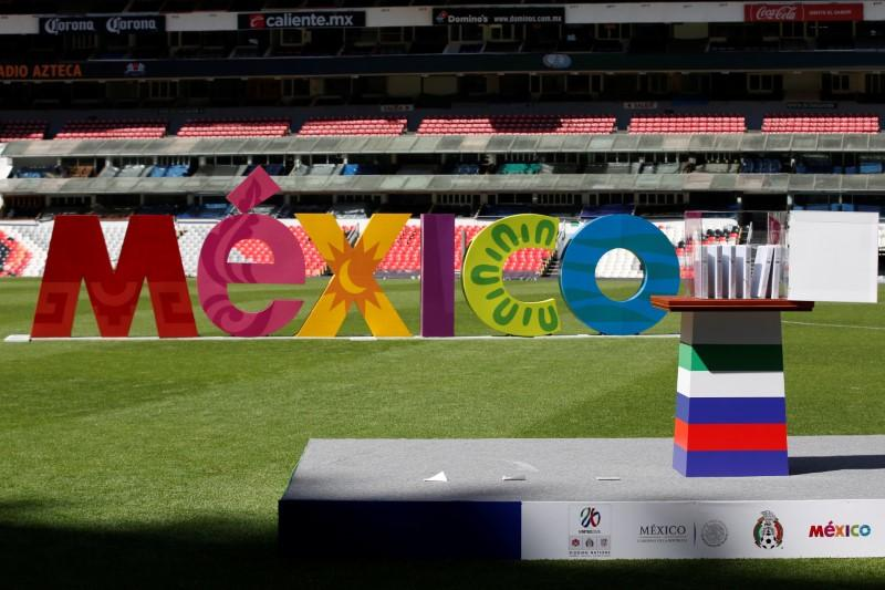 U.S.-Canada-Mexico World Cup bid unconcerned about anti-U.S. sentiment