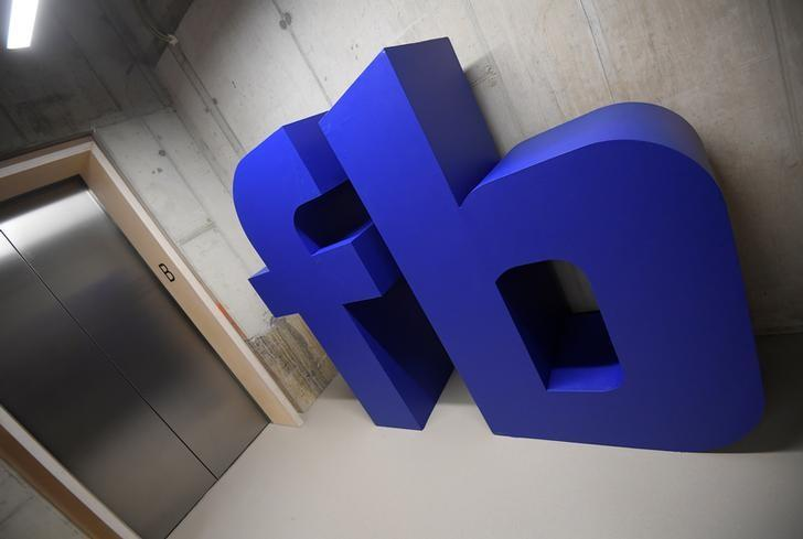 """""""有社会责任感""""的投资者重新评估Facebook的所有权"""