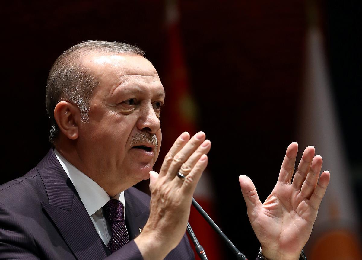 U.N. calls for Turkey to revoke emergency decree, halt violations
