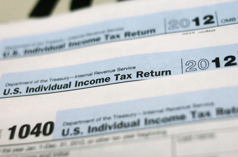 A New Quagmire For Quarterly Us Taxpayers Reuters