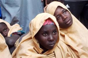 Boko Haram releases kidnapped schoolgirls