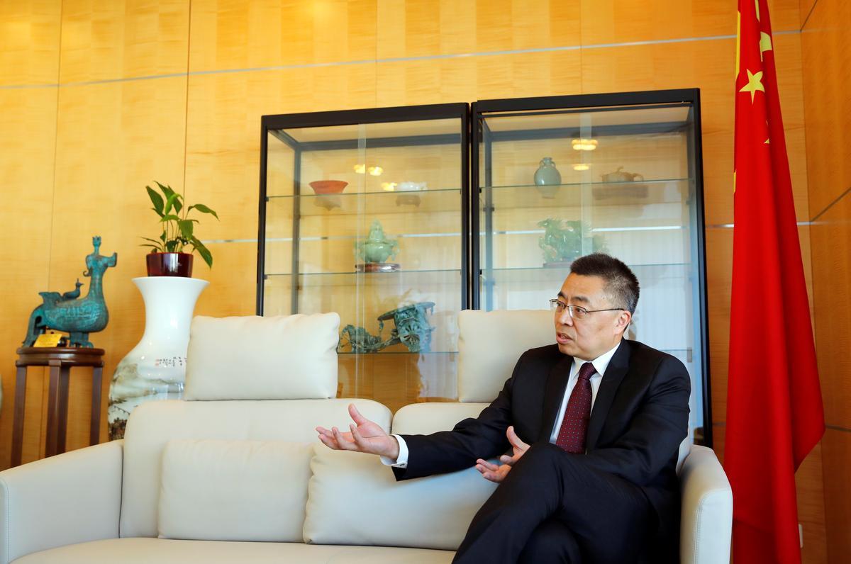 China Urges Wto Members Put U S Tariff Beast Back In