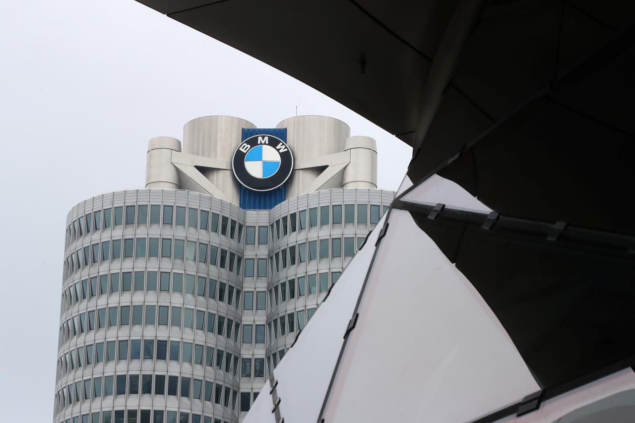 BMW faces U S  lawsuit claiming emissions cheating - Reuters