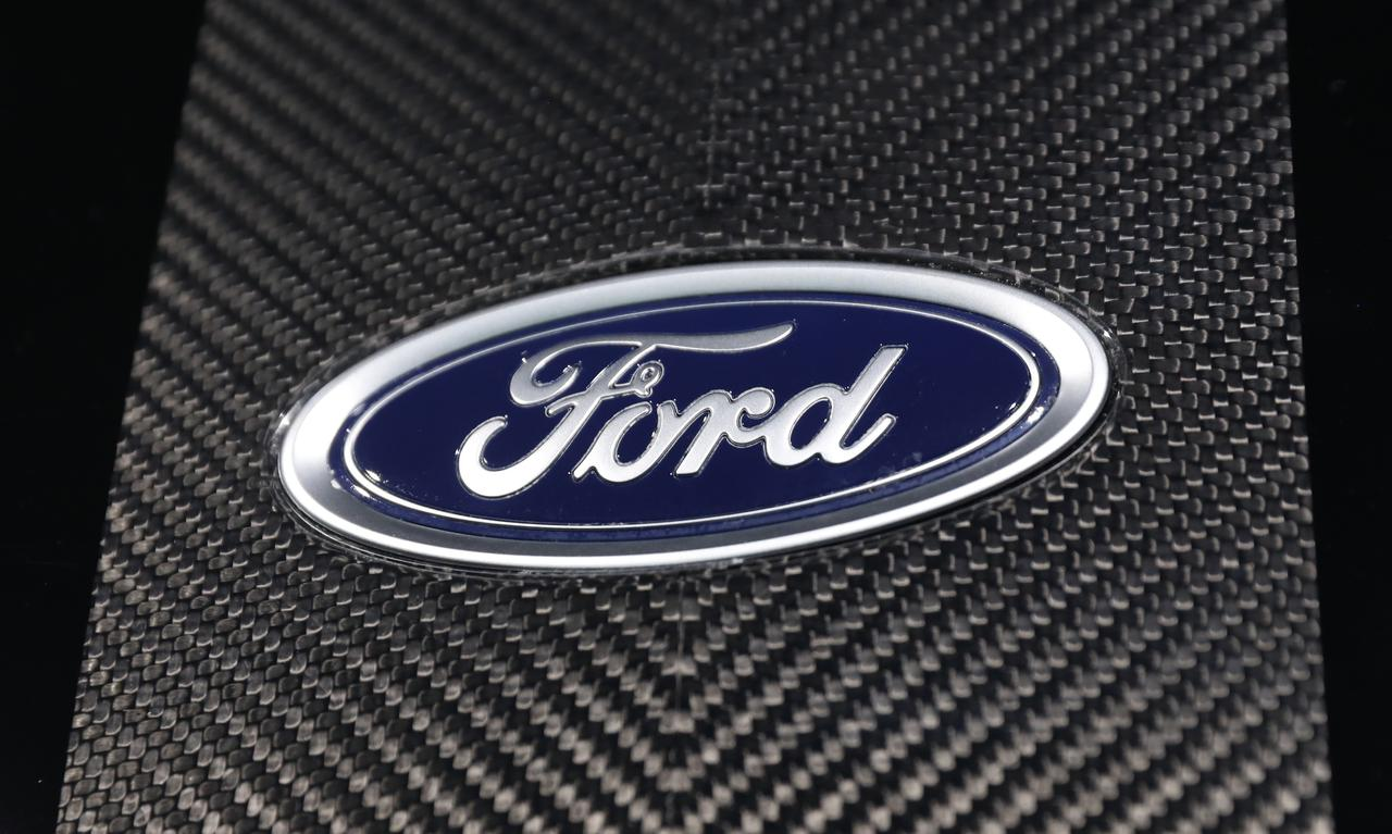 Ford Could Make Electric Cars In Germany After 2023 Handelsblatt