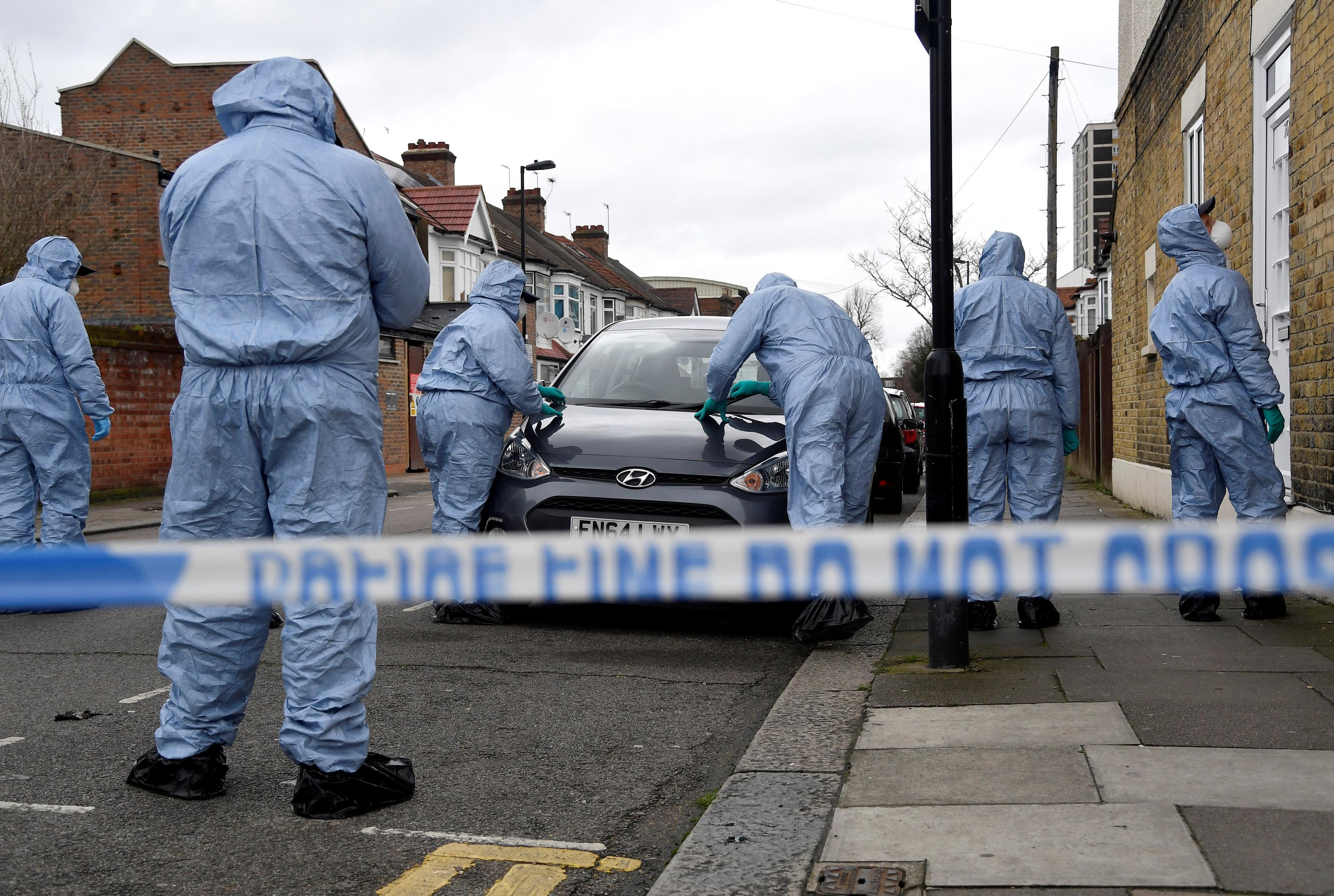 london murder rate overtakes new york as knife crime rises reuters