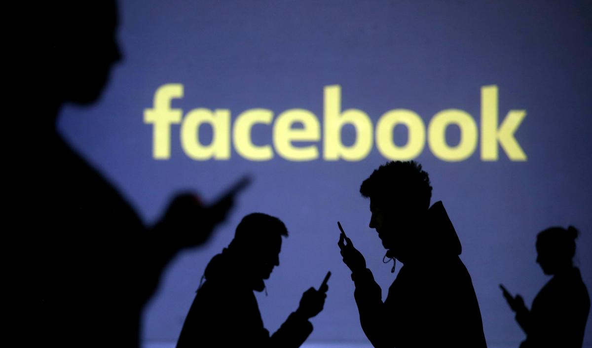 Facebook says data leak hits 87 million users, widening privacy scandal