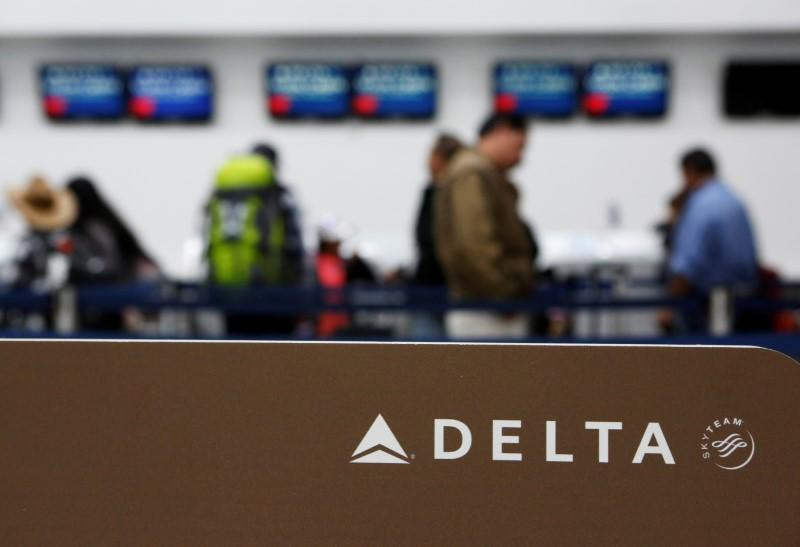 Sears Holding, Delta Air hit by customer data breach at tech firm