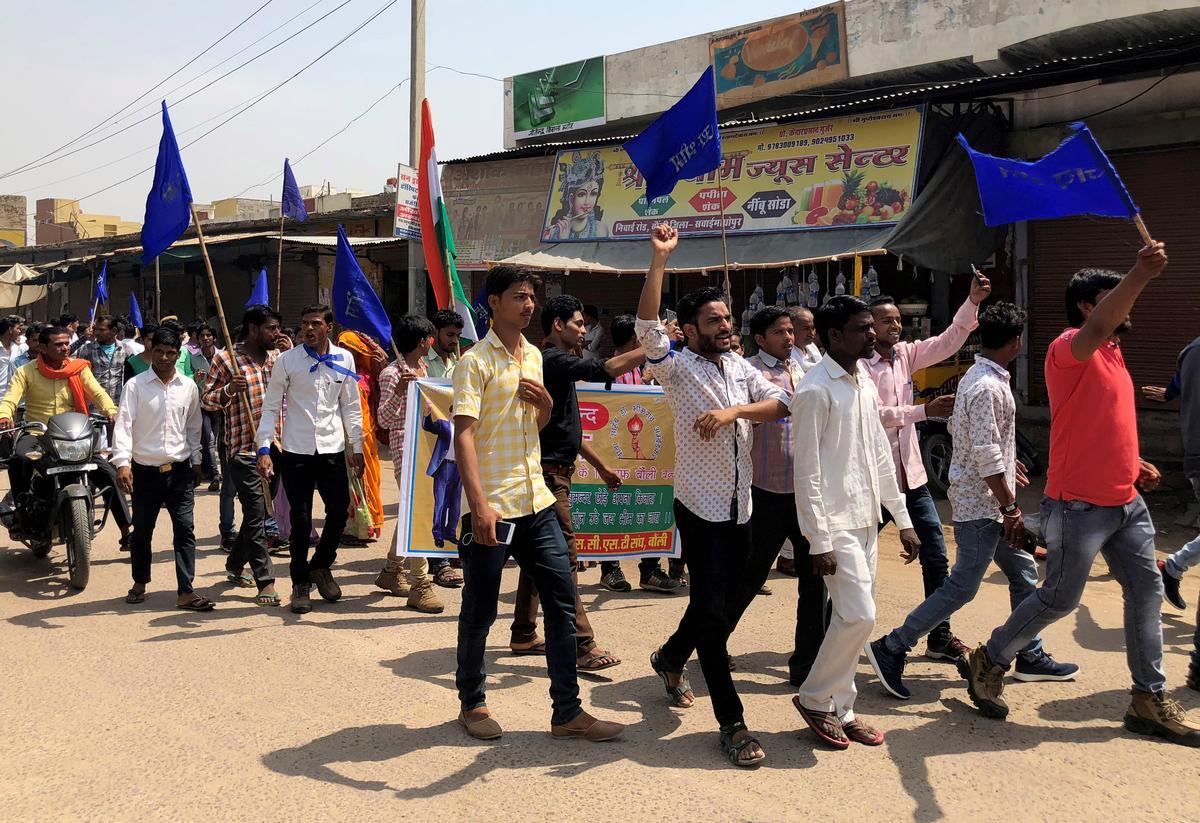 No jobs, no vote: Rajasthan town warns Modi ahead of 2019