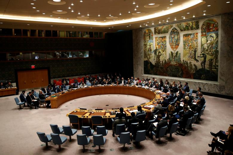 Ryan Denison on Why Did the Taliban Request a Seat at the UN?