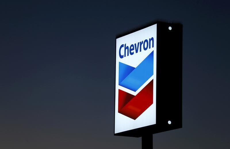 Chevron's new CEO gets $1 5 million salary, stock awards