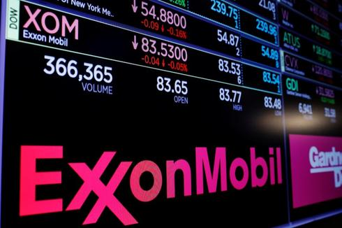 Massachusetts top court rules against Exxon in climate change probe