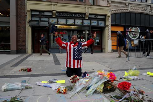Five years after the Boston Marathon bombing