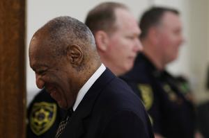 Bill Cosby's sexual assault retrial