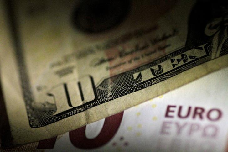 Iran Switches From Dollar To Euro For Official Reporting Currency