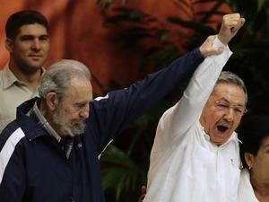 Castro era ends in Cuba