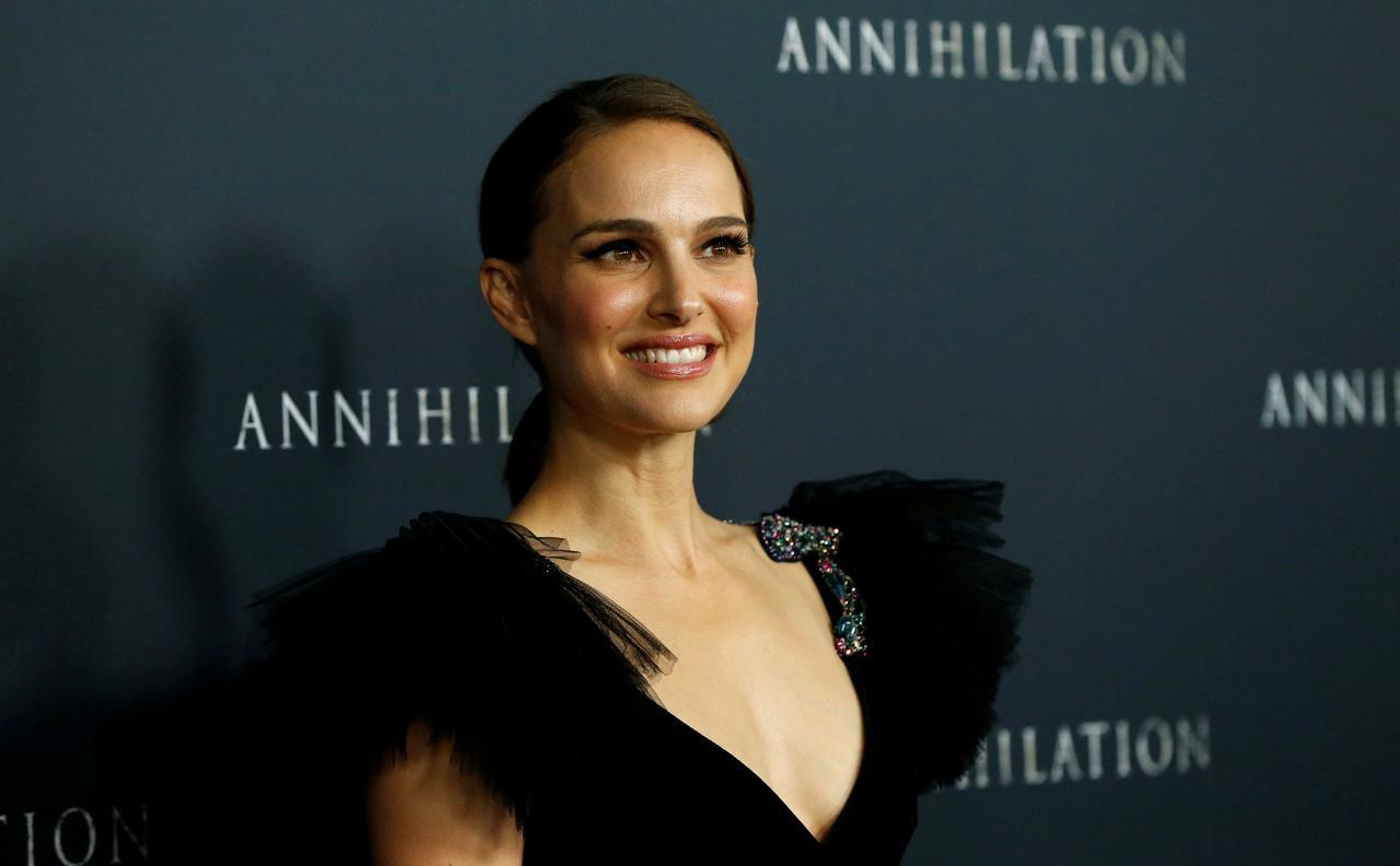 Image result for Natalie Portman refuses to attend ceremony for Israeli million-dollar prize