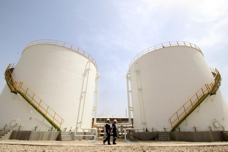 Kuwait Energy starts producing natural gas from field in