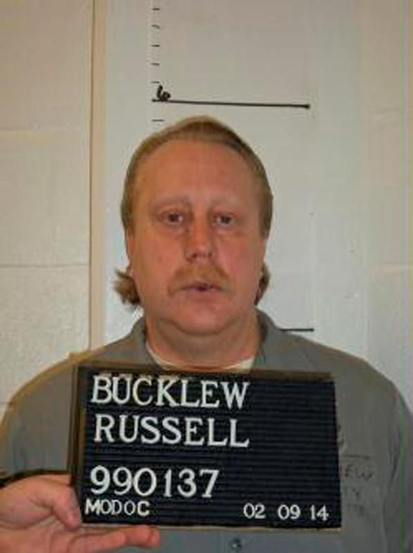 U S  top court to hear Missouri murderer's lethal injection