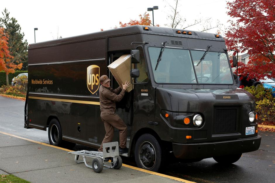 Exclusive: UPS weighs strategy to deliver bulky goods to