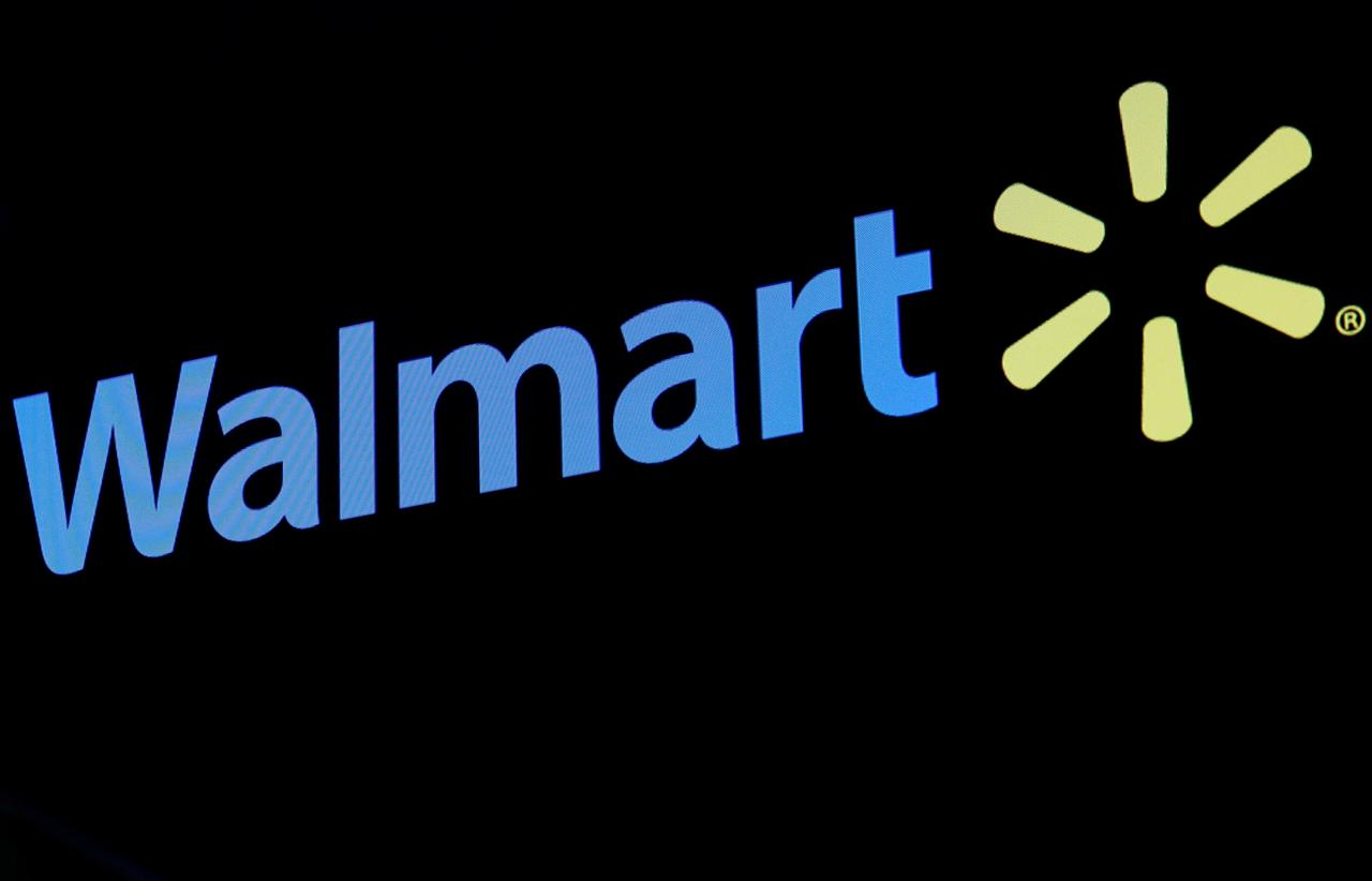 Walmart To Restrict Opioid Dispensing At Its Pharmacies Reuters