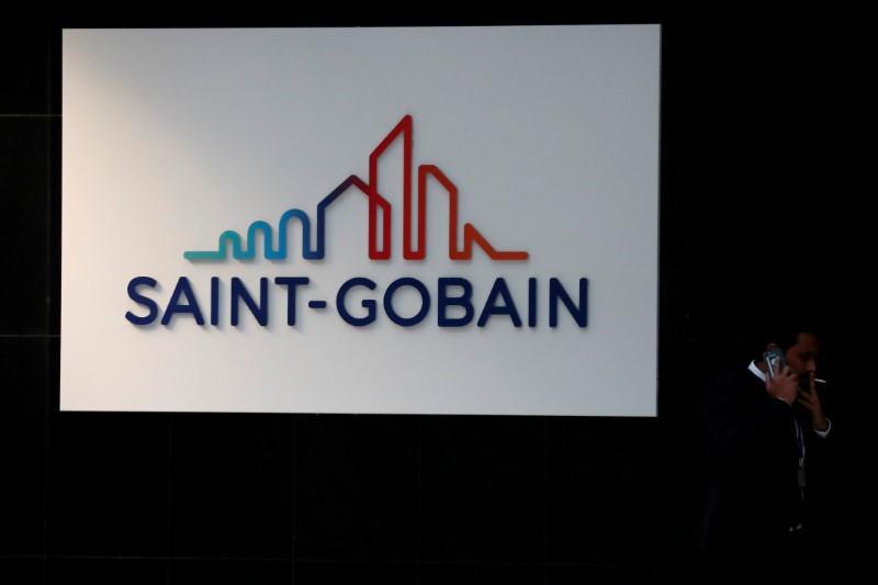Sikas Deal With Frances Saint Gobain May Make It A Bid Target