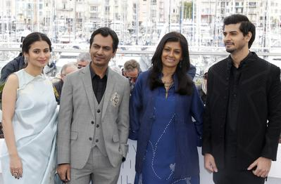India at Cannes