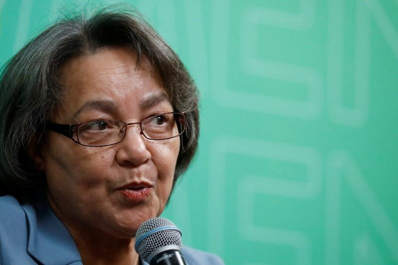 Cape Town mayor returns to work in headache for South African...