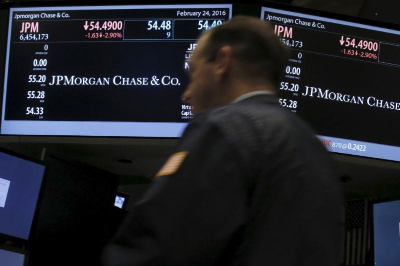 Us Bank Stock Gains May Stall After Two Year Rally Reuters