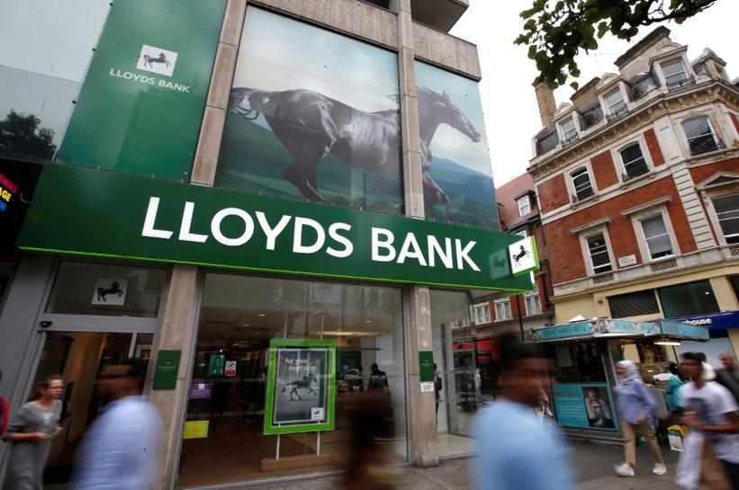 Lloyds sells Irish mortgage business to Barclays for £4 billion